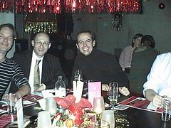 Ex Loti Weihnachtstreffen 2005 4