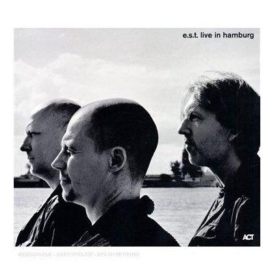 Esbjörn Svensson Trio - Live in Hamburg