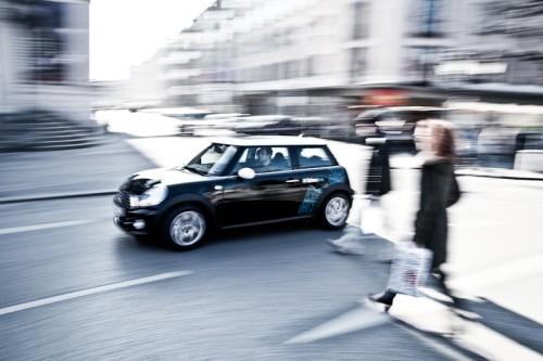 DriveNow Car Sharing