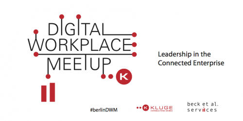 Digital Workplace Meetup